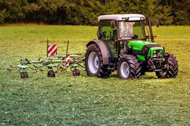 Die Rolle der Mechanisierung für die Nachhaltigkeit in der Landwirtschaft