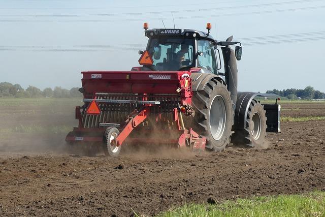 Mechanisierung der Landwirtschaft, ein Schlüssel zur Ernährungssicherheit in Entwicklungsländern